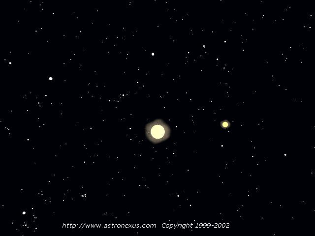 Star Alpha Centauri Orbit - Pics about space